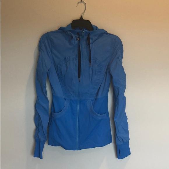 lululemon athletica Jackets & Blazers - Lululemon Studio Jacket